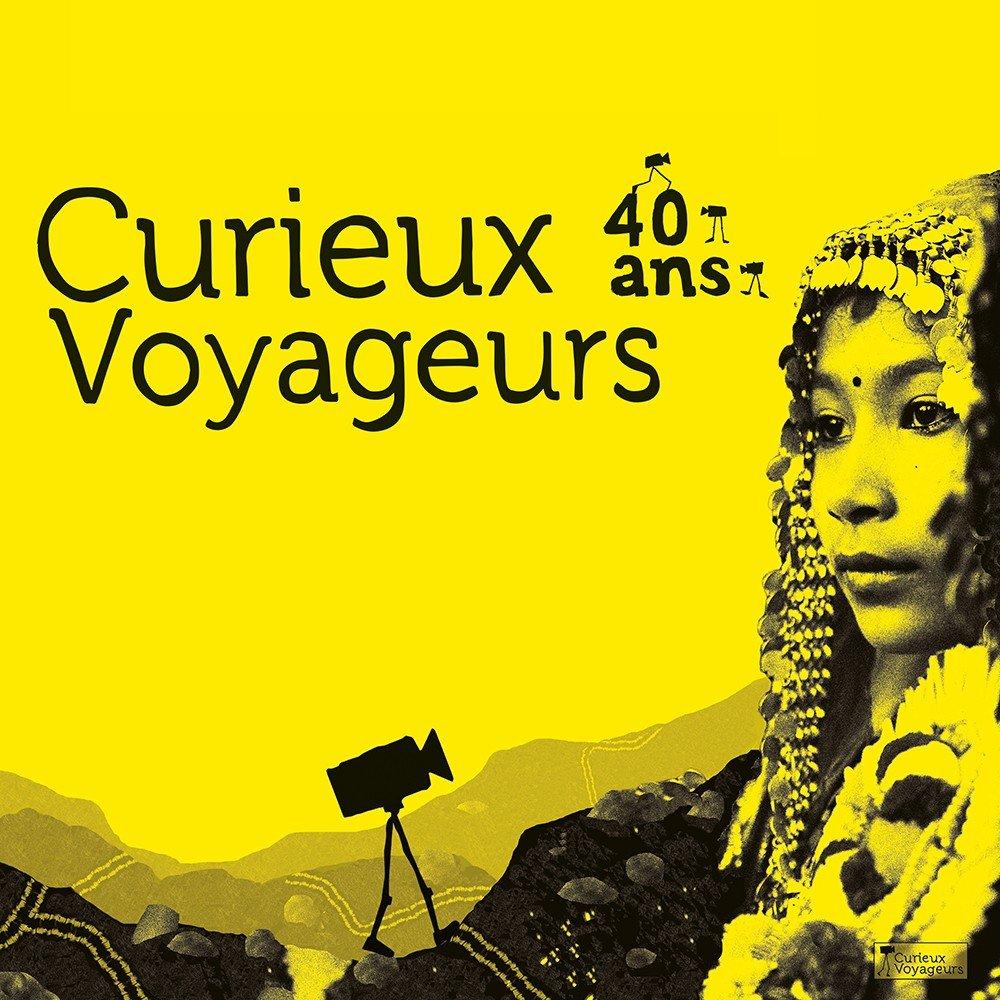 Le Festival Curieux Voyageurs