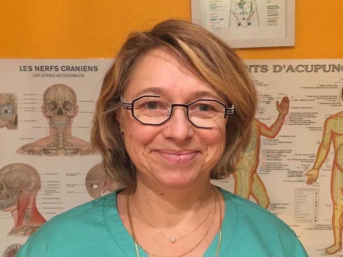 Interview de Brigitte Montagne, ostéopathe utilisant le LIEN