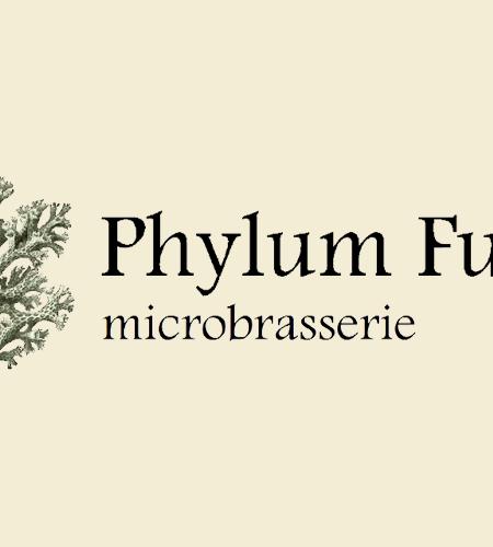 Phylum Fongi Lien ESS Saint-Etienne